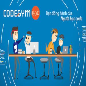 CodeGym Bob